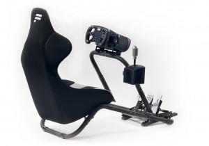 CSL Seat