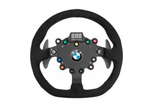 BMW M3 GT2 Rim for ClubSport Wheel