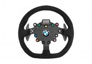 BMW M3 GT2 Rim for ClubSport Wheel