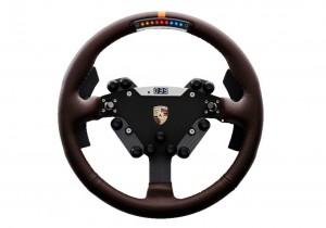 ClubSport Steering Wheel Porsche 918 RSR