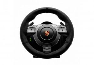 Porsche 911 GT2 Wheel